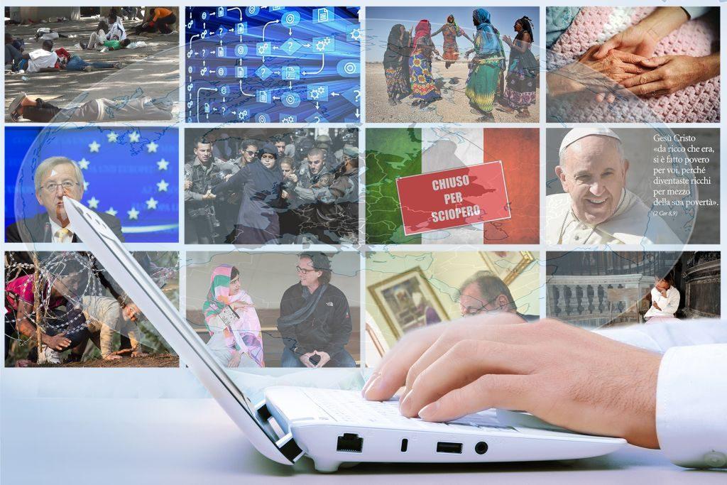 Ufficio Nazionale Per Le Comunicazioni Sociali : Ufficio per le comunicazioni sociali