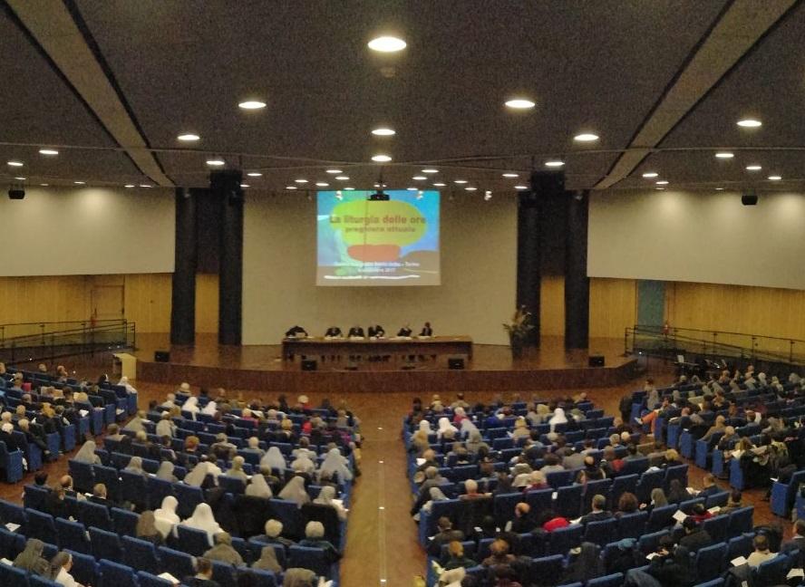 Ufficio A Ore Torino : Ufficio liturgico la liturgia delle ore preghiera attuale