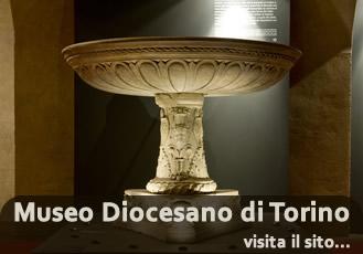 Sito del Museo Diocesano di Torino