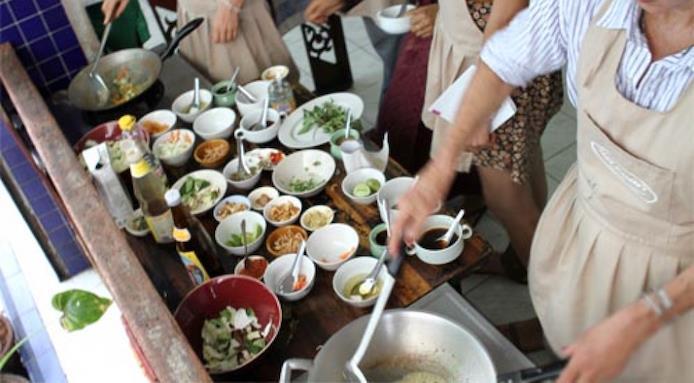 Pastorale della terza età » corso di cucina per persone di 65 anni