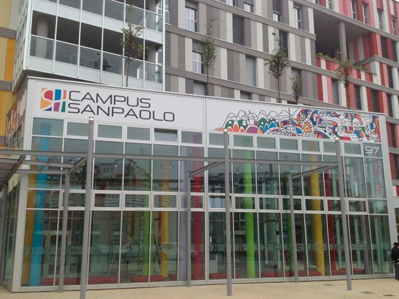 Il Campus S. Paolo