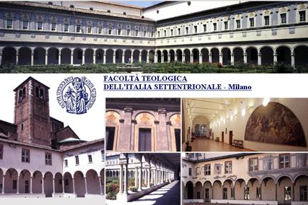 La facoltà Teologica di Milano