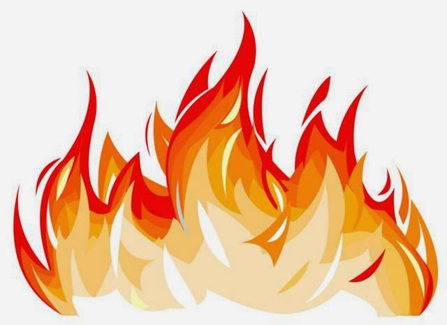 Simili al fuoco - Esercizi spirituali