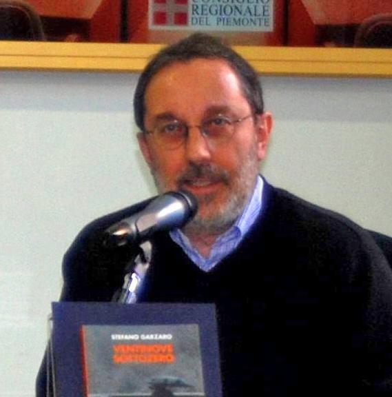 Stefano Garzaro
