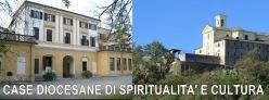 Case Diocesane di Spiritualità e Cultura