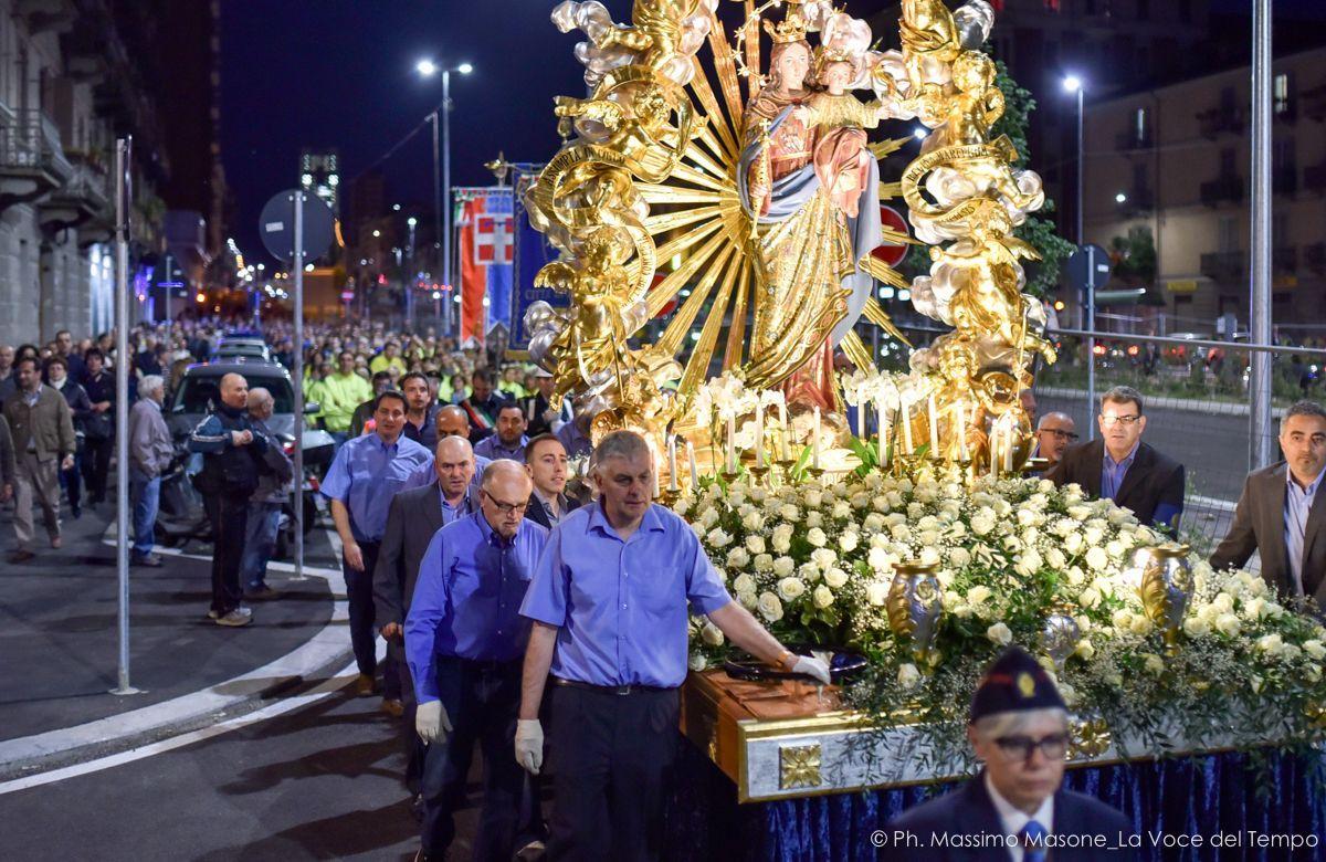 Solennità di Maria Ausiliatrice 2018: programma dettagliato delle celebrazioni e della processione