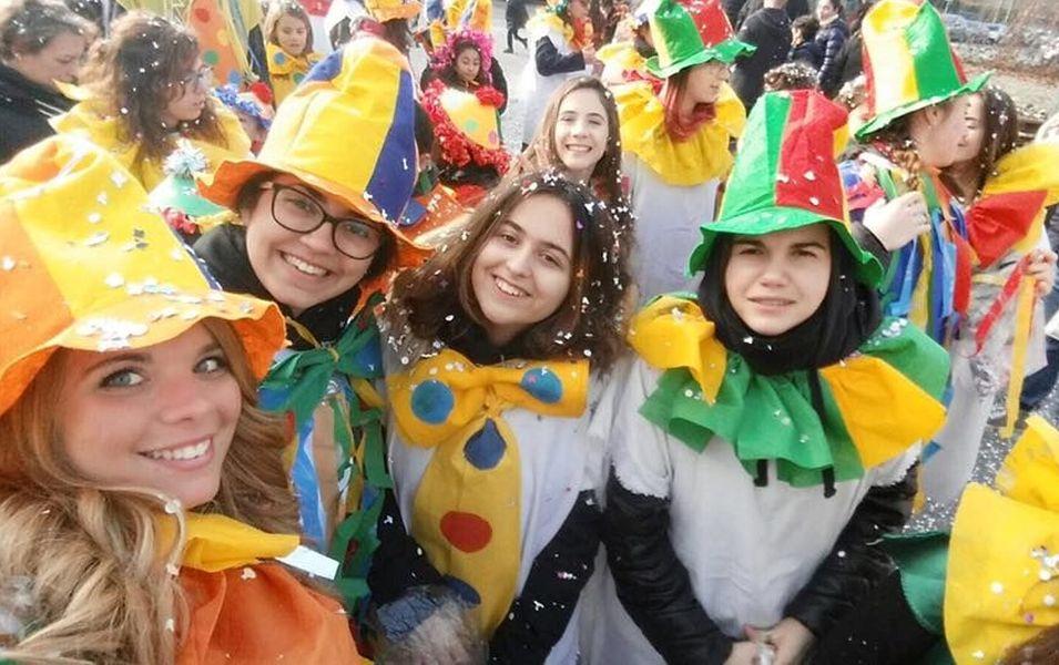 Il Carnevale degli Oratori: mappa delle feste