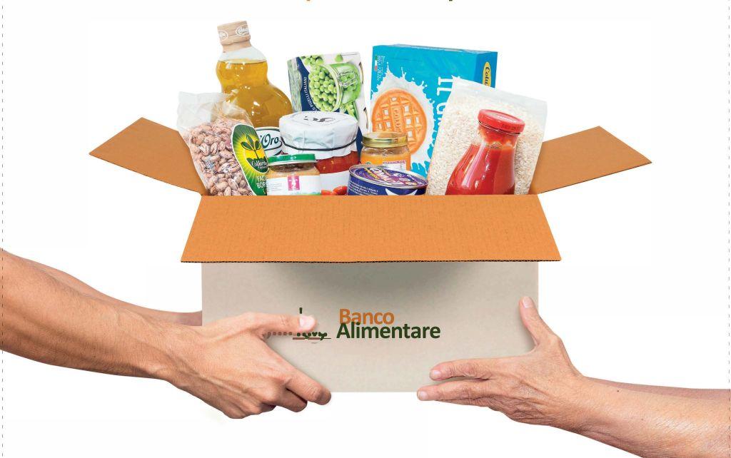 Torna la colletta del Banco Alimentare per donare cibo ai poveri