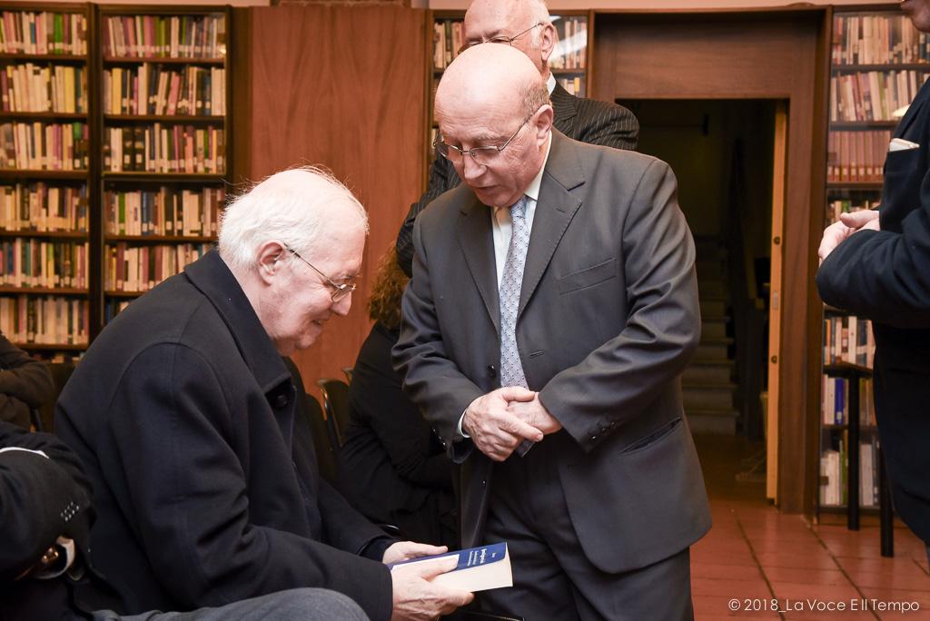 Giornata conoscenza ebraismo: conferenza rabbino capo e intervento Arcivescovo, Torino 13 febbraio 2018