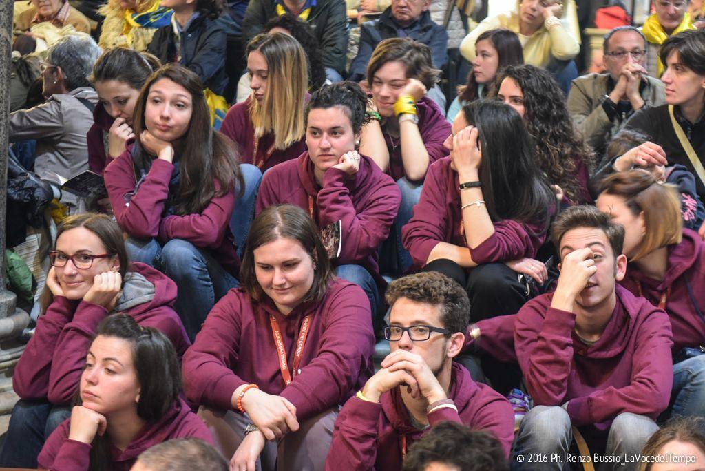 «Non lasciamoci rubare la speranza. Con i giovani verso il Sinodo»: Giornata Interfacoltà