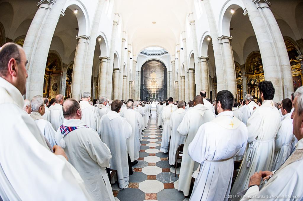Giubilei del clero, il nostro grazie