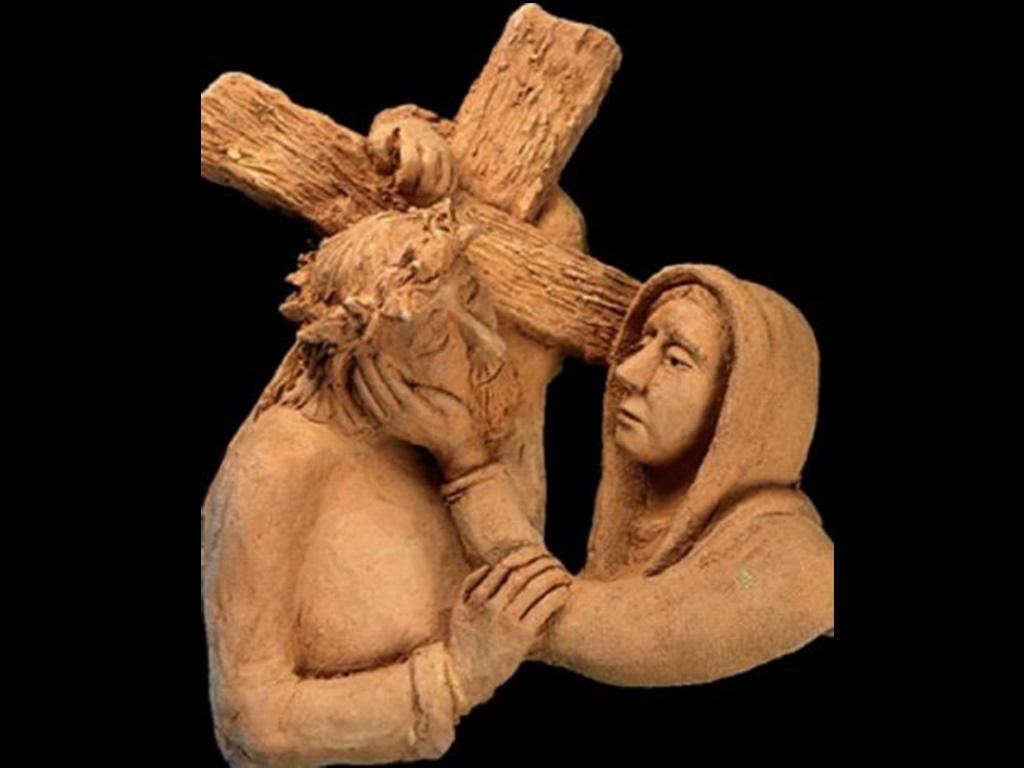 Le ultime sette parole di Cristo sulla croce: Via Crucis in centro città