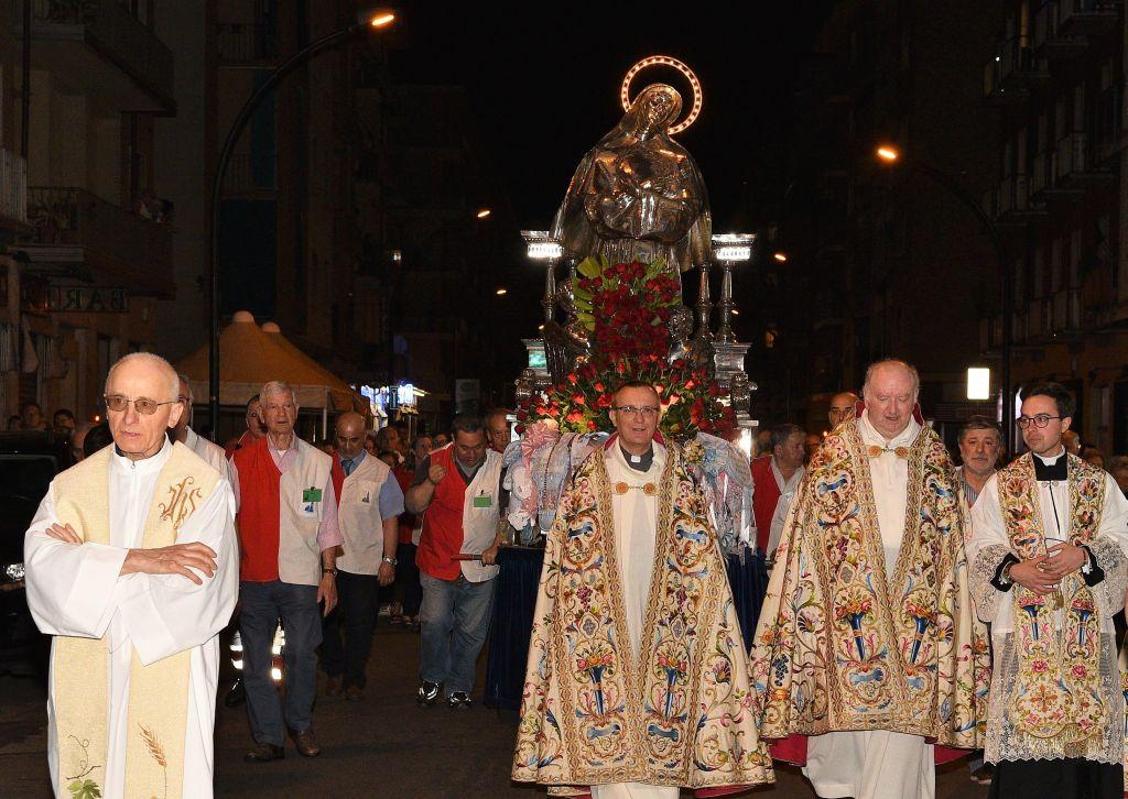Santuario di Santa Rita a Torino: celebrazioni per il 90° della fondazione e per la solennità annuale