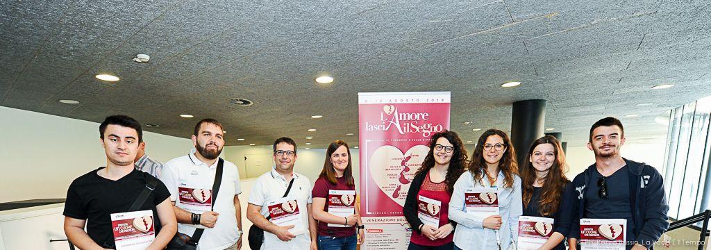 Assemblea diocesana: prima sessione al Santo Volto, Torino 26 maggio 2018