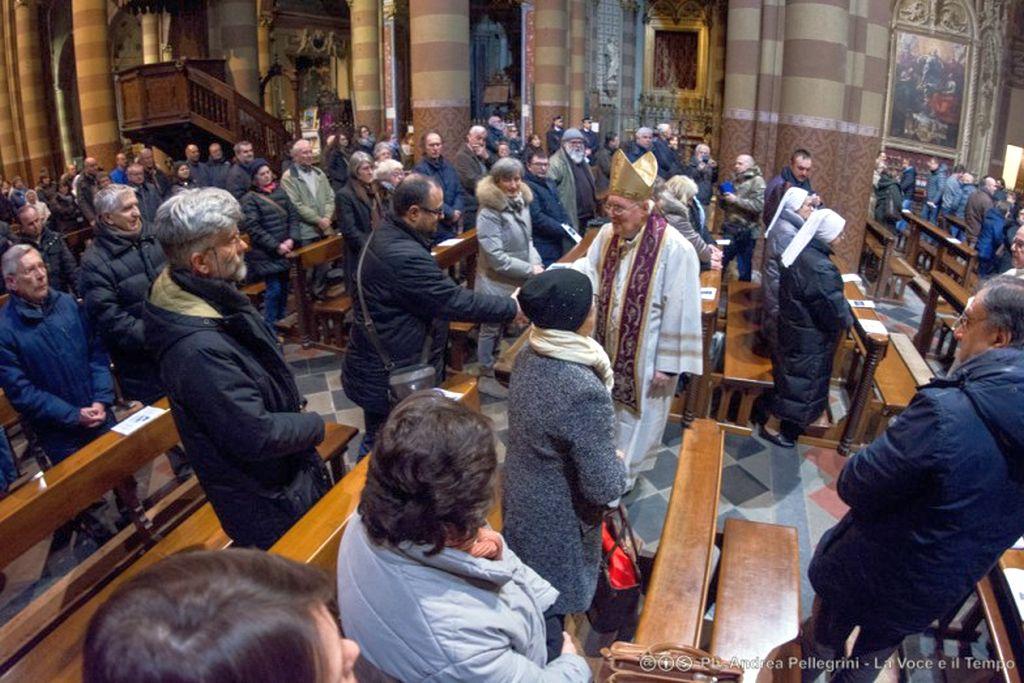 Lieto fine per lo stabilimento Embraco di Riva presso Chieri: dichiarazione dell'Arcivescovo