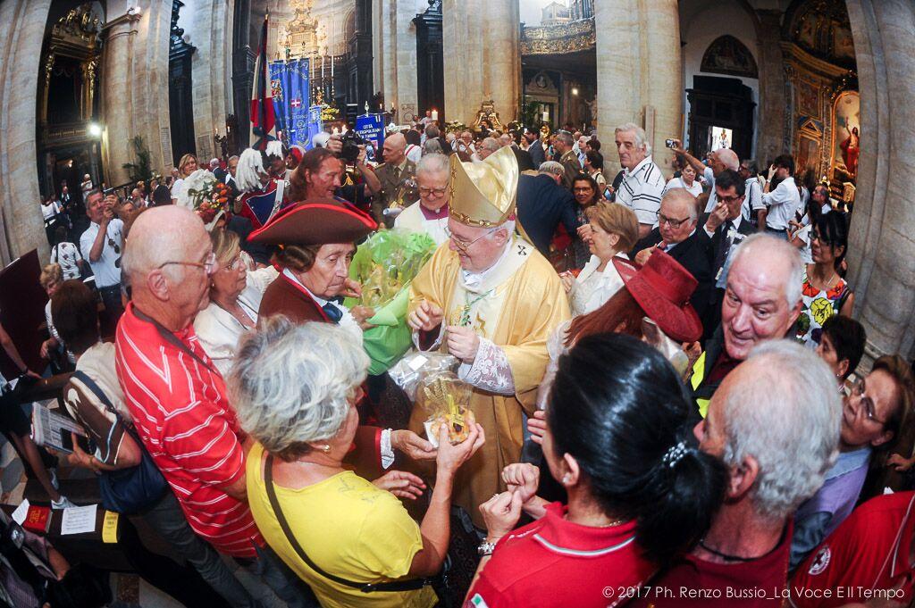 c44ee558d8fb Diocesi di Torino » Festa di San Giovanni Battista