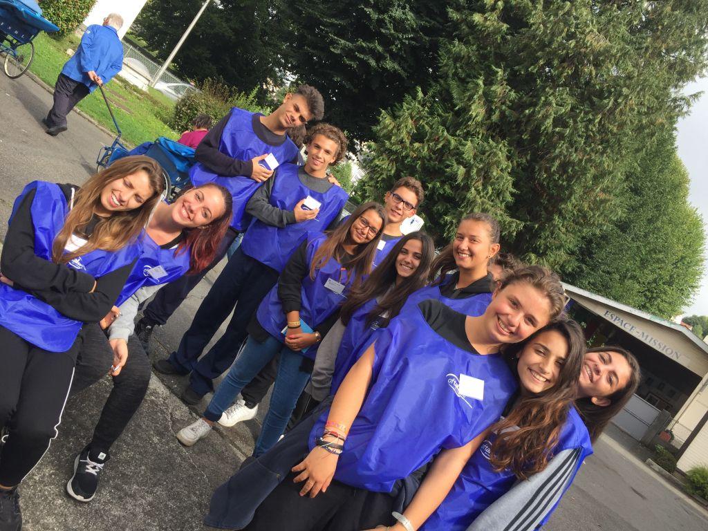 Giovani, pellegrinaggio annuale a Lourdes