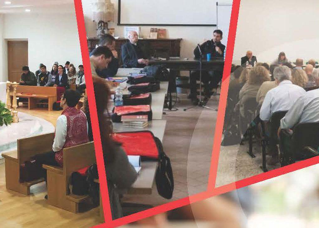 Servizio Formazione Operatori Pastorali (SFOP): nuovo percorso biennale
