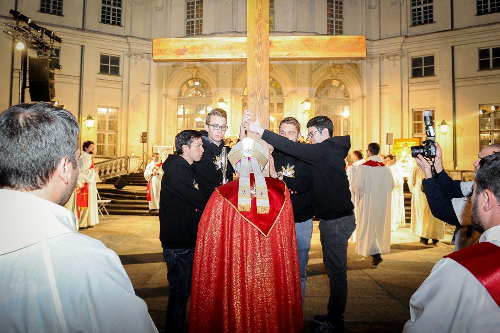 «Vieni! Seguimi!»: presentazione dei cammini e dei percorsi diocesani dedicati ai giovani