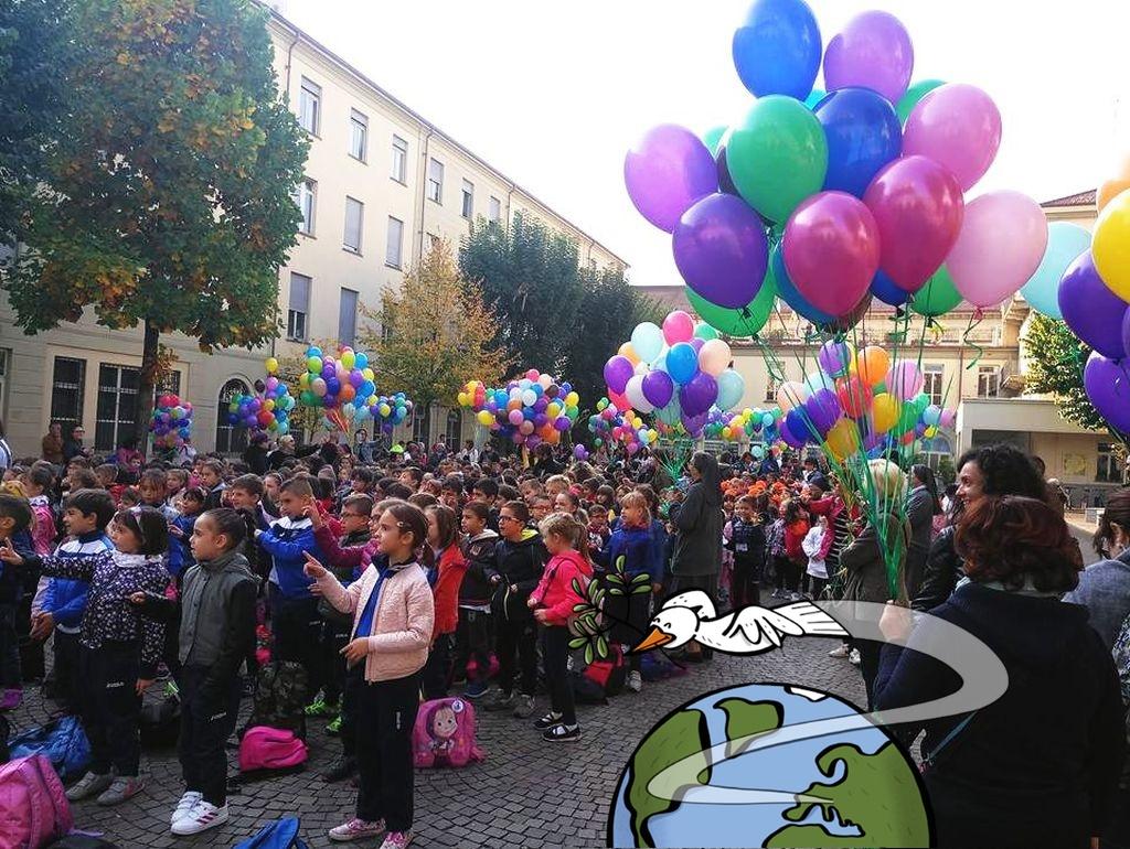 «Facciamo la pace!», torna la Settimana della Scuola e dell'Università