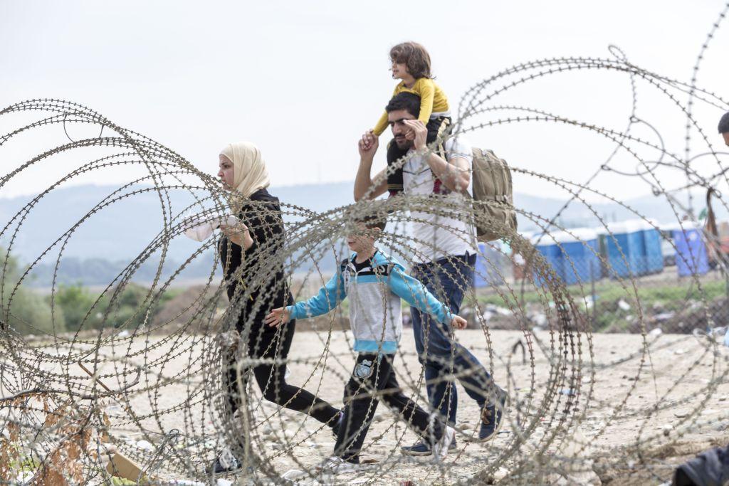 «Un nuovo linguaggio per le migrazioni»: presentato il XXVII Rapporto immigrazione
