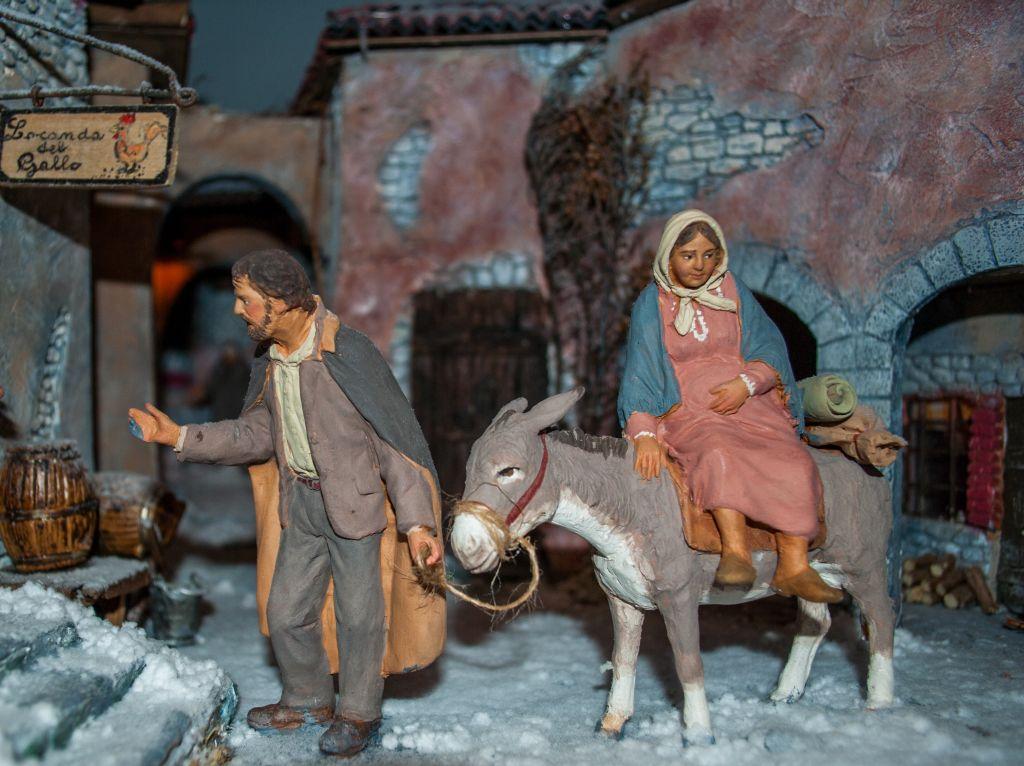 La magia della Natività in tutta la Diocesi
