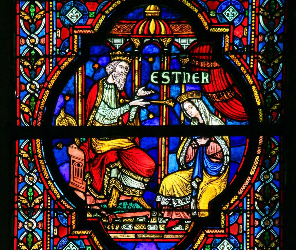 Giornata di conoscenza dell'ebraismo 2019: conferenza sul Libro di Ester