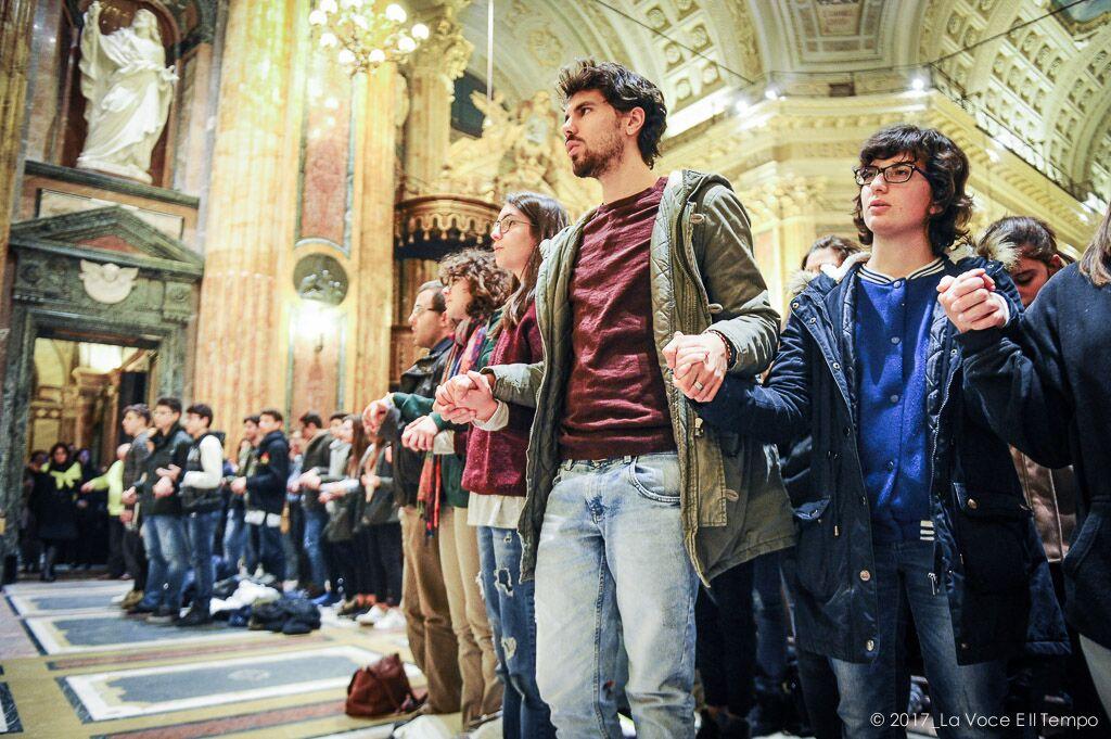 """San Giovanni Bosco: la """"sua diocesi"""" in festa"""