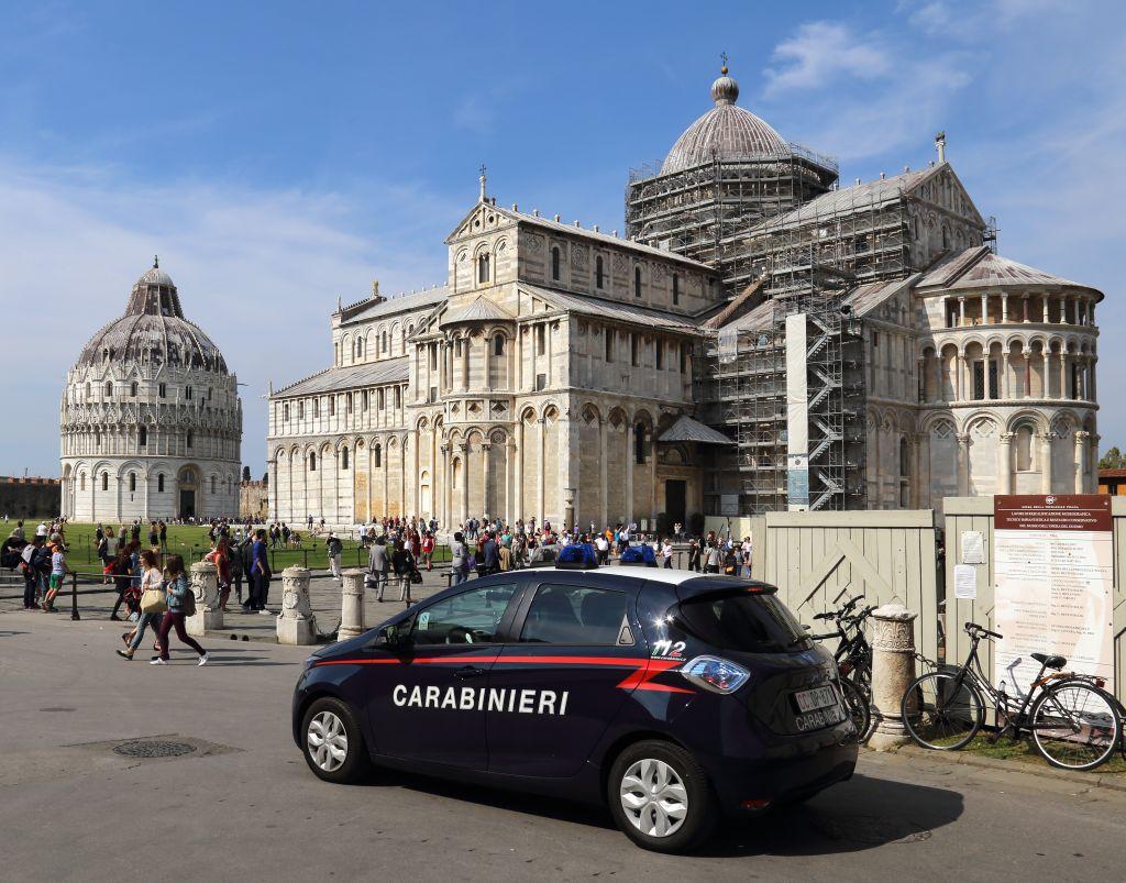 «Beni culturali ecclesiastici, tutela e protezione tra presente e futuro», convegno al S. Volto