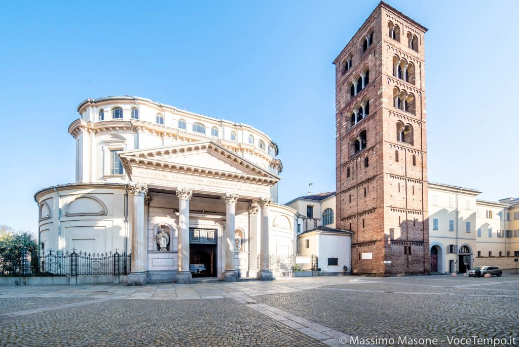 Santuario della Consolata a Torino: terminati i nuovi restauri (22 gennaio 2019)