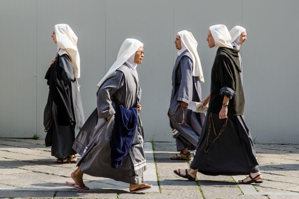 Consacrati e sinodalità, la sfida del cammino