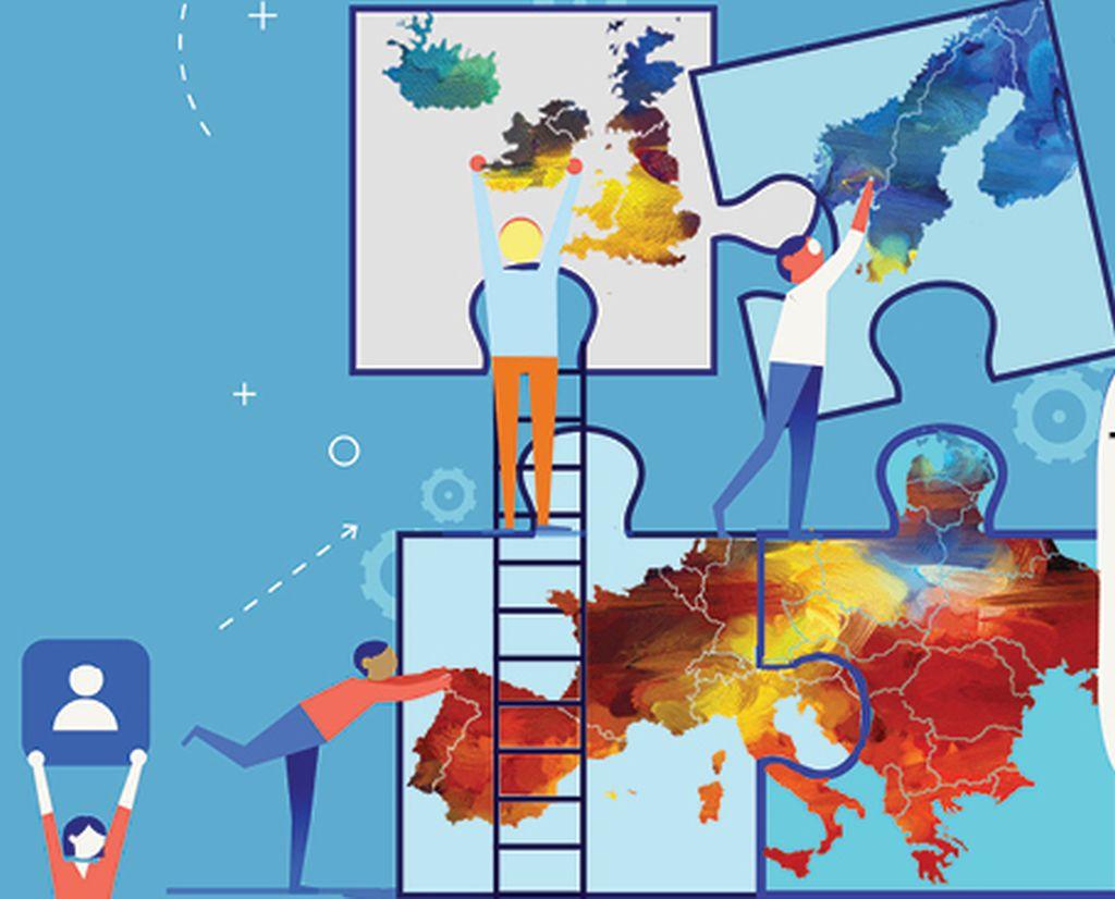 «Il sogno dell'Europa e la sua crisi»: cristiani in politica per la pace
