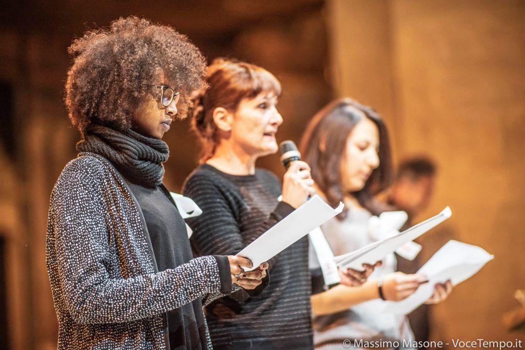 Requiem per i profughi morti in mare - Duomo di Torino, 25 febbraio 2019