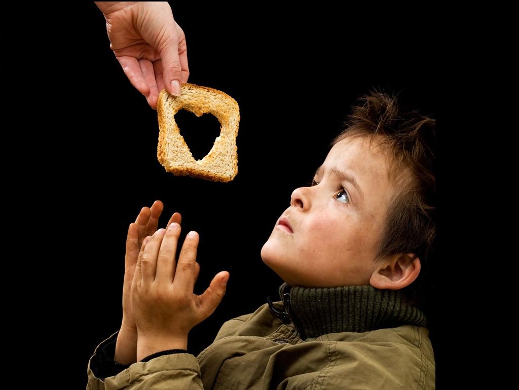 «Pane nostro», raccolta alimenti a lunga conservazione nelle scuole primarie