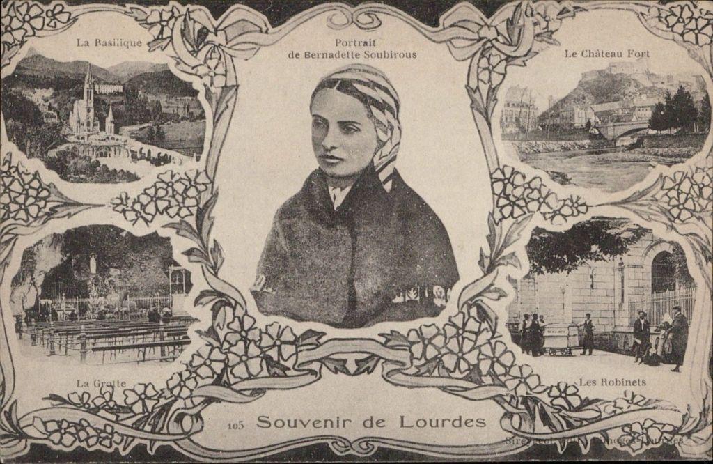 Reliquie santa Bernadette, arrivano da Lourdes in Piemonte