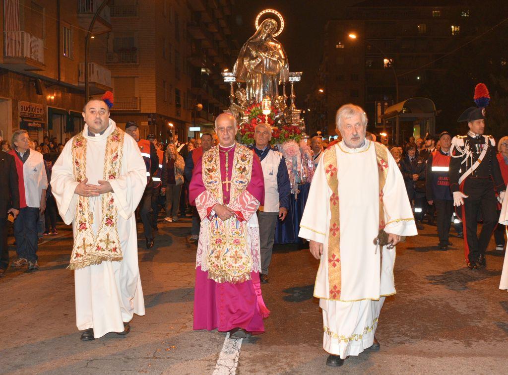 Festa di Santa Rita: tutte le celebrazioni