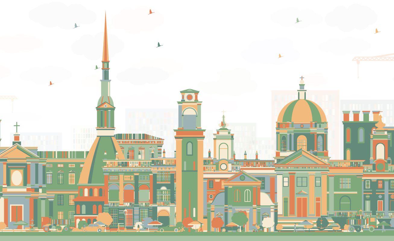 Campane in festa per la solennità dei Patroni della Diocesi e della Città di Torino