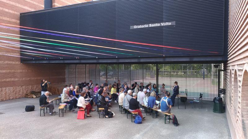 Assemblea diocesana 2019: seconda sessione dell'8 giugno, Torino Santo Volto