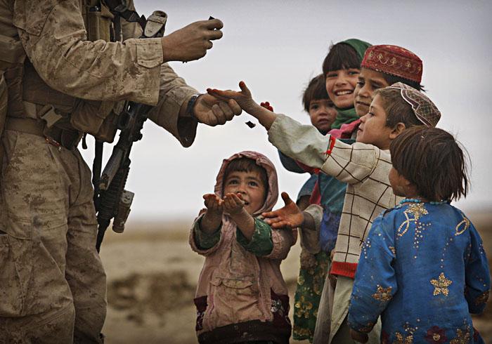 DiocesiTorino_Afghanistan_bambini: convegno per 30 anni del Centro Federico Peirone