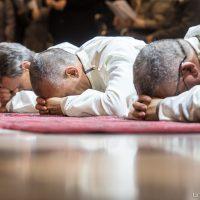 Diocesi di Torino: ordinazioni diaconali in Duomo con l'Arcivescovo mons. Cesare Nosiglia, 17 novembre 2019
