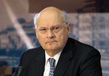 Diocesi Torino - il professore Stafano Zamagni all'inaugurazione dell'anno accademico della Facoltà Teologica di Torino - 22 ottobre 2019