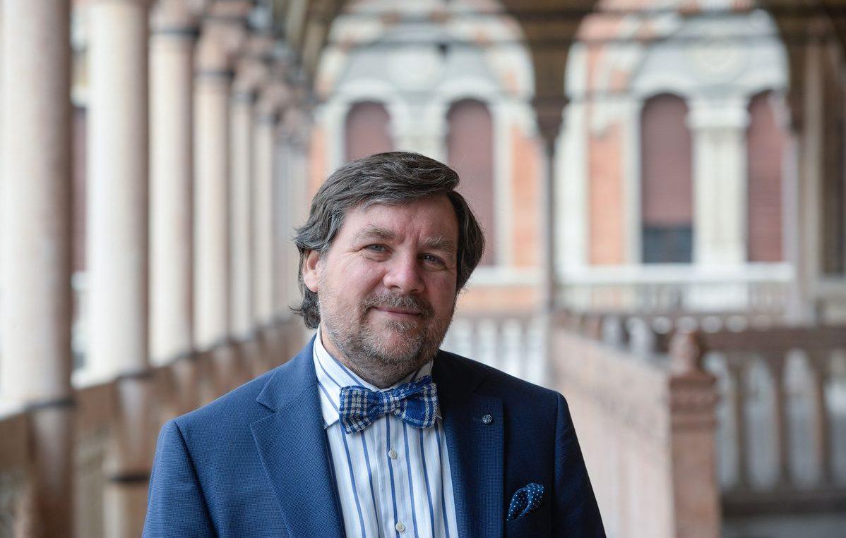 Diocesi Torino: il climatologo Luca Mercalli venerdì 6 dicembre 2019 a Torino